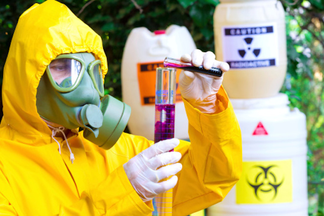 Helpful Ways to Minimize Contamination within Your Molecular Laboratory